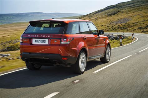 land rover range rover sport 2014 2014 land rover range rover sport reviews and rating