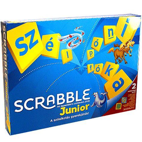 fa scrabble scrabble junior t 225 rsasj 225 t 233 k p 211 ny j 193 t 201 k web 225 ruh 225 z