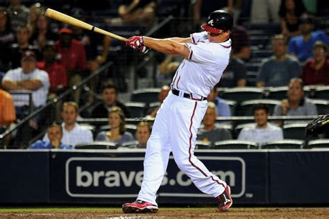 chipper jones swing braves win on chipper s walk off blast