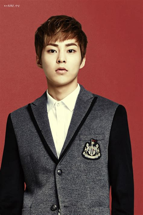 exo photoshoot exo m images xiumin ivy club hd wallpaper and background