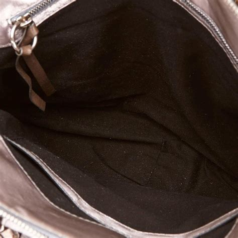 The Heloise Chloes Most Interesting Bags Since The Paddington by Gray Heloise For Sale At 1stdibs