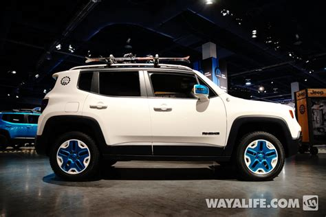 jeep renegade trailhawk lifted 2015 jeep renegade lift kit autos post