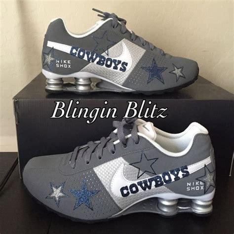 dallas cowboy shoes womens 25 best ideas about dallas cowboys shoes on