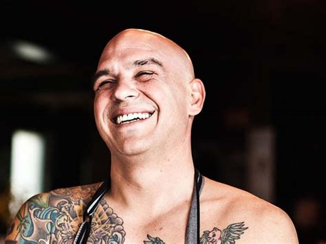michael symon tattoos responding to an inked up workforce