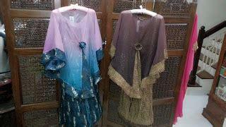Exclusive Batik Sisilia Atasan Blouse Abaya Dan Kemeja Sarimpit image baju kaftan collection 2013 hairstyle gallery