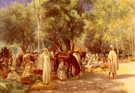 1294803891 la kabylie et les coutumes march 233 en kabylie l algerie ses coutumes sa culture