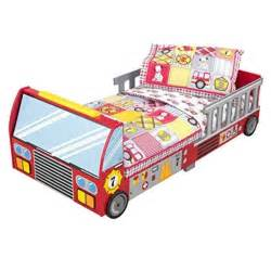 Toddler Bed Sheets Trucks Kidkraft Truck Toddler Bedding 77003 Crib Mattress