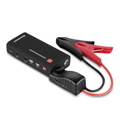 Car Charger Max 1a 500a 15000mah motor auto car jump starter battery booster