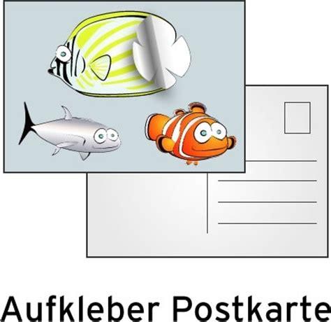 Einzelnen Aufkleber Bestellen by Postkartenaufkleber Drucken Einzelne Aufkleber Zum Abziehen