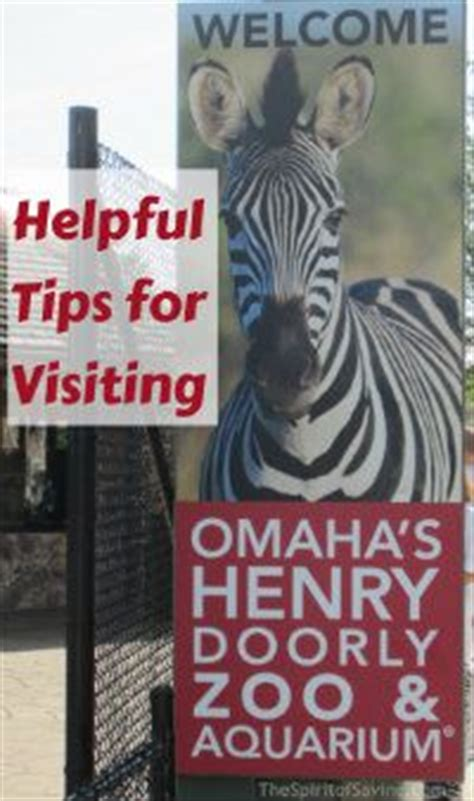 Henry Doorly Zoo Coupons by The World S Catalog Of Ideas
