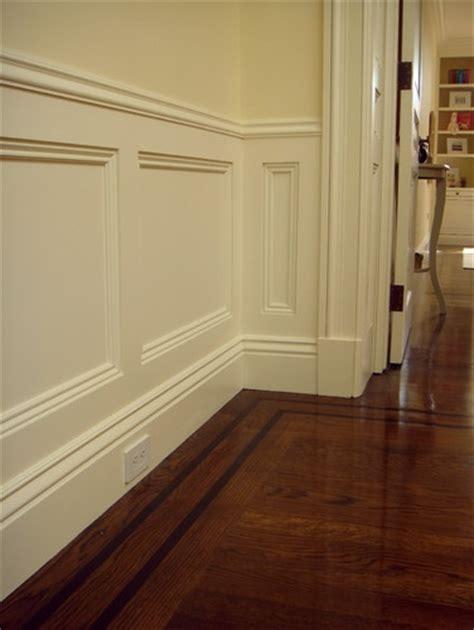 houten lambrisering i love my interior