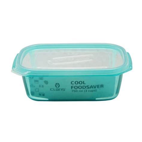 Kotak Tosca jual kotak makan claris 2737 tosca murah harga spesifikasi