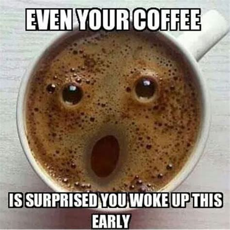 Memes About Coffee - 40 coffee memes all caffeine addicts will relate to