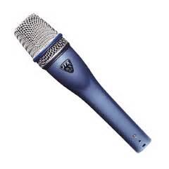 Microphone Vocal Condensor Jts Nx88 microphones