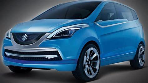 Suzuki Ertiga New New Maruti Ertiga 2018 Price In India Launch Date Specs