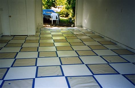 ideal paint garage floor garage decor and designs garage floor paint colors ideas in linoleum