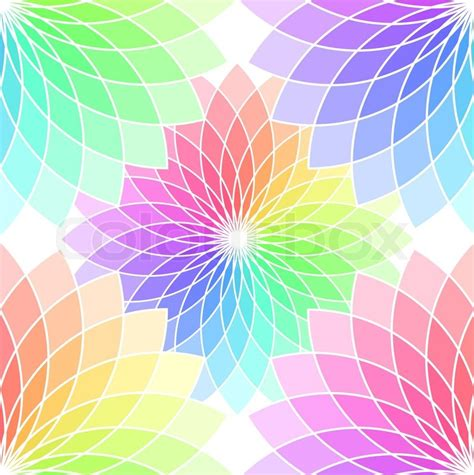 color pattern for web design abstract art background bright circle color colored