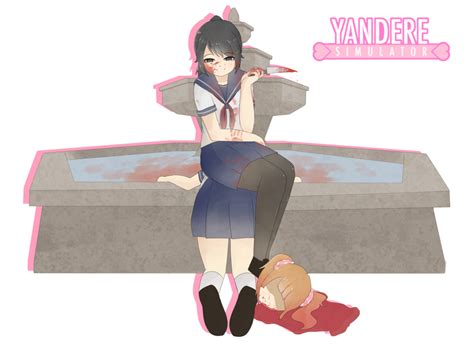 Letter Yandere Simulator Yandere Simulator By Meggiemoooooo Yandere Simulator Your Meme