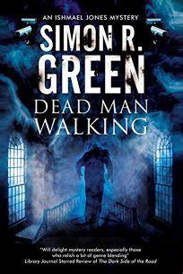 Deathstalker Coda fiction book review dead walking by simon r green