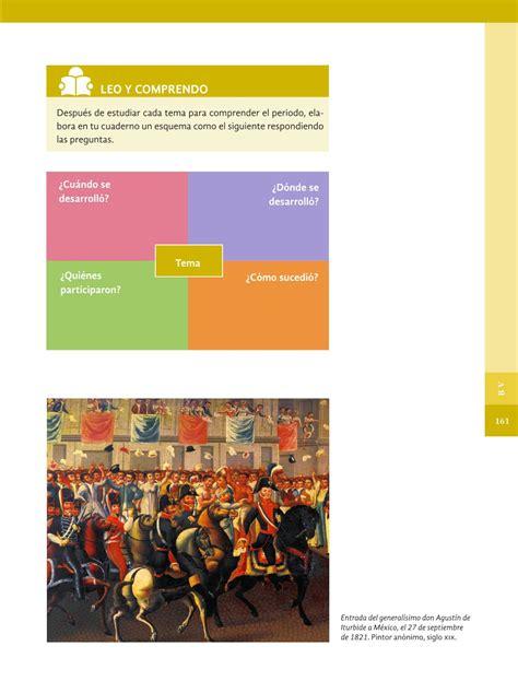 libro contestado de historia de 5to grado del 2016 libro de historia 4 grado contestado 4to grado bloque 3