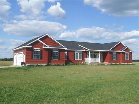 used manufactured homes pros and cons modern modular home