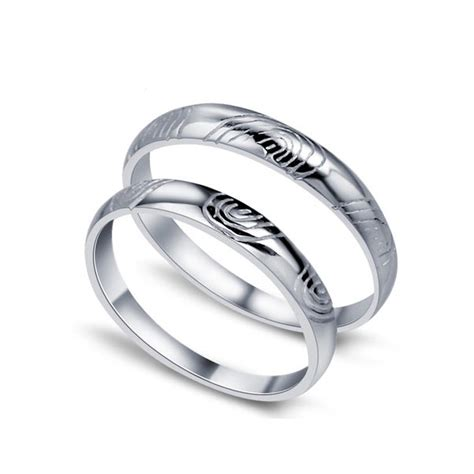 Matching Wedding Rings by Unique Matching Wedding Bands His And Hers Www Pixshark