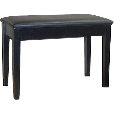 roland piano bench roland pb 500 wooden piano bench satin black pb 500sbd b h