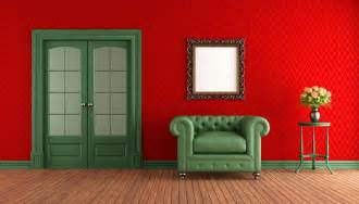 interior design red walls 20 colors that jive well with red rooms