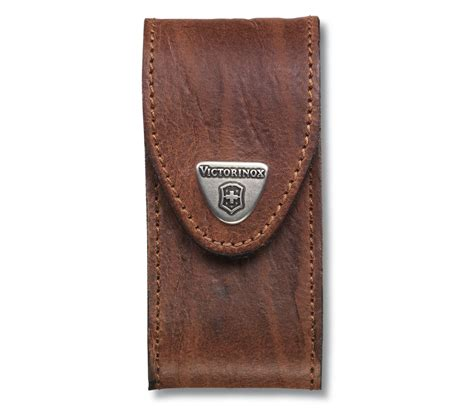Swiss Army Free Leather 1 victorinox leather belt pouch 4 0545