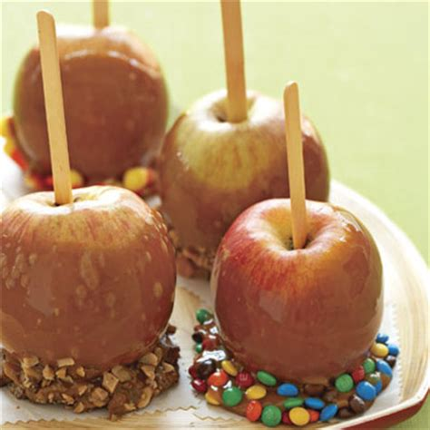 how to make caramel apples at home step by step instructions for homemade caramel apples