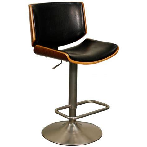 modern contemporary adjustable bar stools modern barstools zola adjustable stool eurway