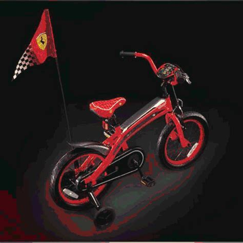ferrari bicycle kids lowest price ferrari cx 10 12 inch kids bike best buy