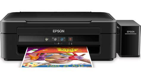 Printer Epson L220 epson l220 ink tank system printer harvey norman malaysia