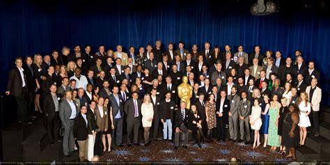 Oscar Invades Blvd Again by 2010 Oscar Nominees Photo Kendrick Photo