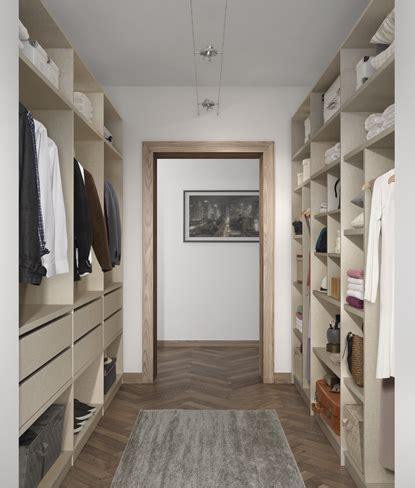 vestidor sin paredes c 243 mo dise 241 ar un vestidor a tu medida