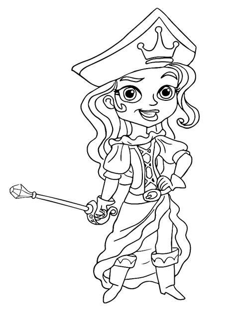 dibujos para pintar jake y los piratas jake y los piratas para colorear imagui