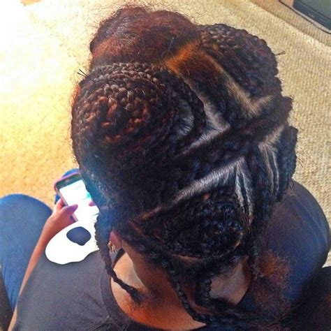 Vixen Braidinf Pattern | pinterest duquesasheenz vixen braid pattern for sew in