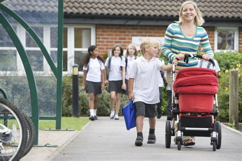 7 Reasons To Dr Houses Children by 7 Reasons Why Walking Your To School Is A Great Idea