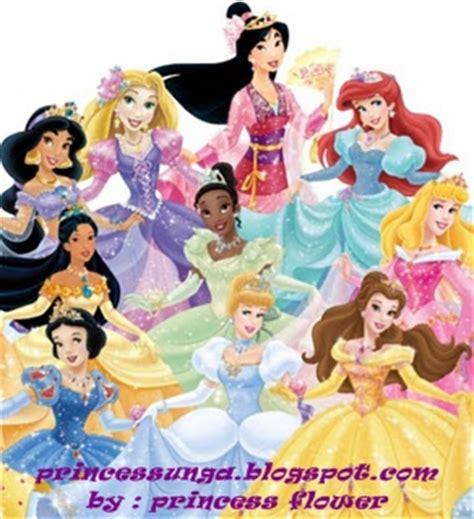 Mermaid Lu Tidur Proyektor Putri Duyung Disney the name of the princess characters in disney