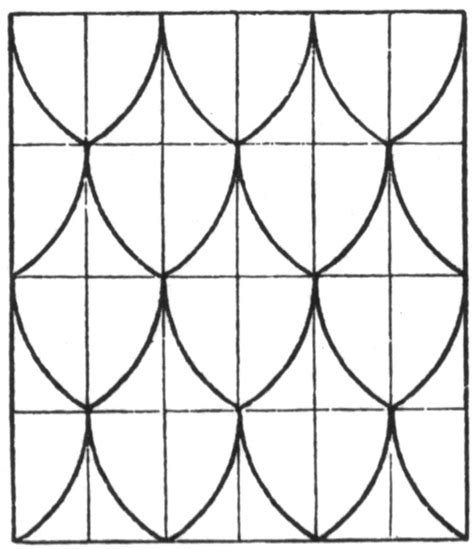 pattern design in maths 221 best art tessellations images on pinterest