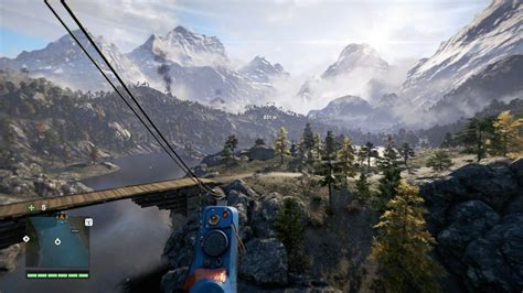 Far Cry 3 Schnellstes Auto by Far Cry 4 Im Test H 246 Henrausch Gamepro