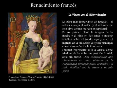 imagenes de obras artisticas del renacimiento el renacimiento obras