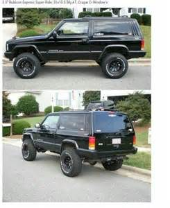 2 Door Jeep Xj 97 2 Door Xj 3in Lift Jeep Xj Doors