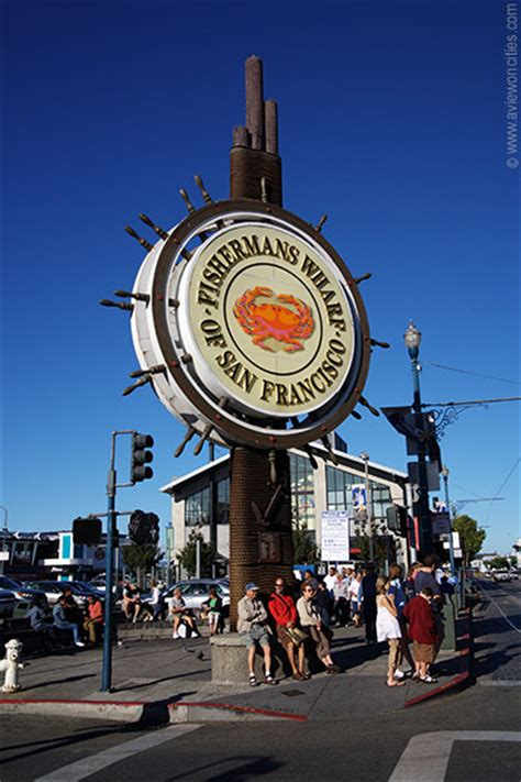 fisherman s wharf fisherman s wharf san francisco pictures