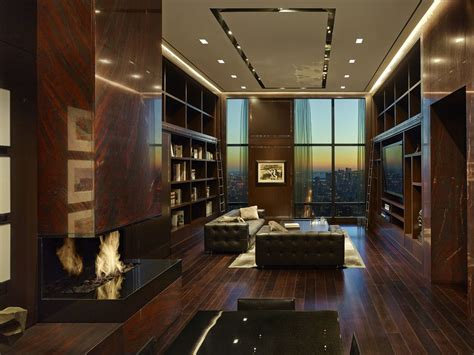 trump tower new york penthouse israeli architect eran chen changing new york design news