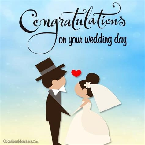 Best Wedding Wishes for Brother   Occasions Messages
