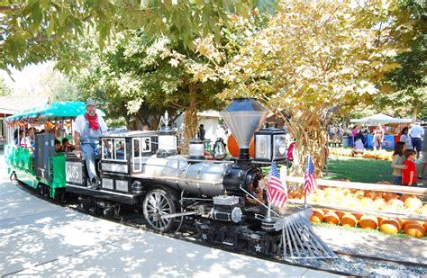 irvine park irvine park railroad pumpkin patch