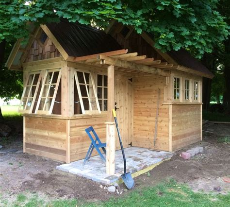 Family Handyman Shed by 13 Best Images About 2014 Garden And Tool Shed On
