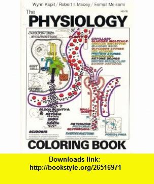 anatomy and physiology coloring book marieb pdf the physiology coloring book kapit asin bhpxy on free