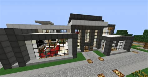 minecraft house download modern house download minecraft project auto design tech